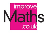 improve maths logo